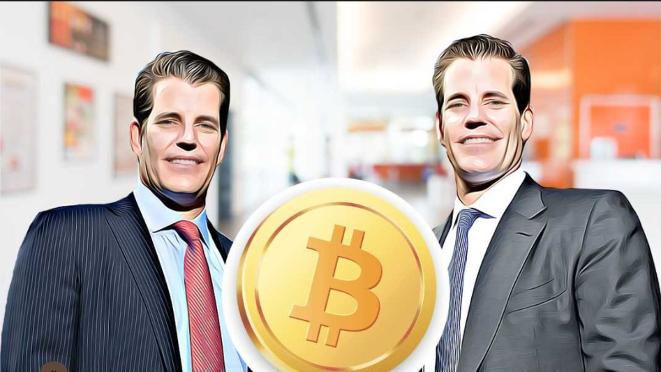 winklevoss crypto bitcoin millionares