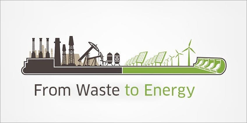 4new from waste to energy