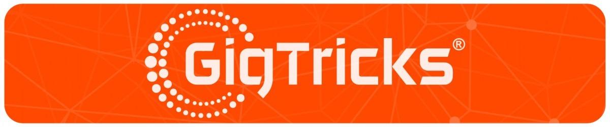 GigTricks ico Logo