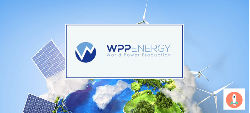 WPP Energy ICO Review