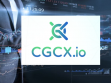CGCX exchange ico overview