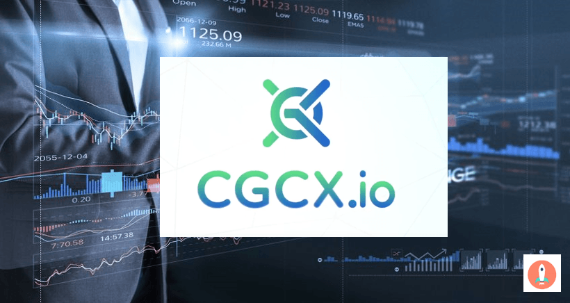 CGCX exchange ico overview