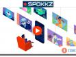 spokkz tv dezentralized ico review