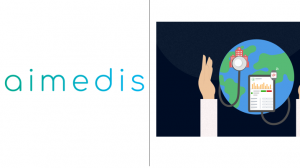 Aimedis ico overview, review, analysis