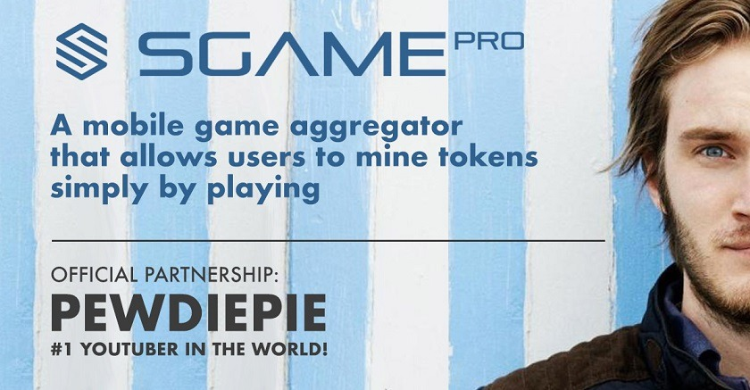 sgamepro ico overview