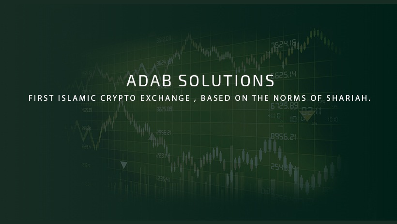 adab solutions, sharia compliant cryptocurrency exchange