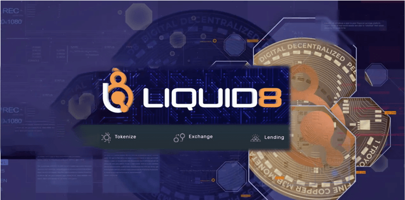 liquid8 review, liquid8 ico, liquid8 analysis, cryptocurrency, ico, crypto